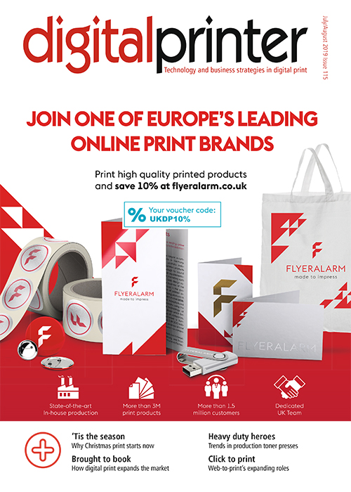 Europes Leading Digital Printers - Mariagegironde