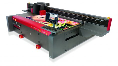 Sign and graphics market on the up | Digital Printer