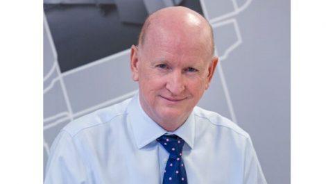 Gerard Heanue steps down from Heidelberg UK