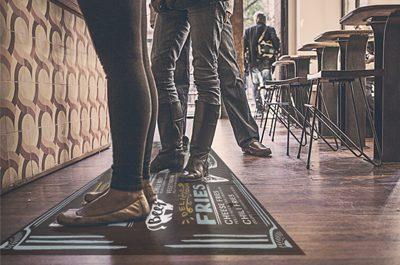 floor coverings | Digital Printer