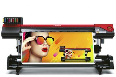 Roland DG | Digital Printer