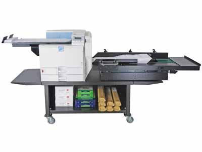 High hopes, low cost | Digital Printer