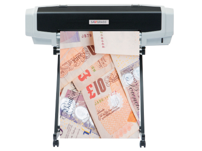 Money for new print | Digital Printer